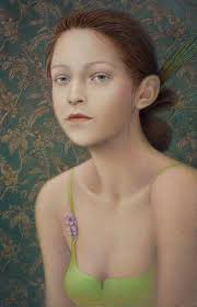 Artodyssey: Mavis Smith | Portrait, Portrait painting, Art