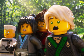 The Lego Ninjago Movie' on HBO: Have We Sufficiently Explored LEGO ...