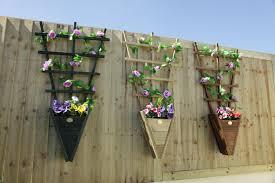 Hanging Wall Mounted Planters Milton Keynes