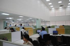l t financial services office photo