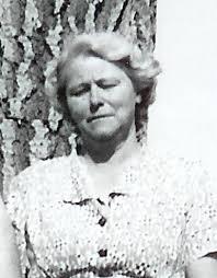 Ivy Furniss (Parker) (1908 - 1994) - Genealogy