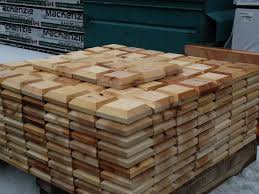 The Lowly Post Cap Mill Outlet Lumber
