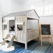 cabin loft bed design ideas