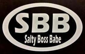 Furniture Stickers Home Furniture Diy Wall Decals Stickers Vinyl Decal Salty Boss Babe Car Boat Kayak Window Salt Life Laptop Sticker Logo Govtapply In