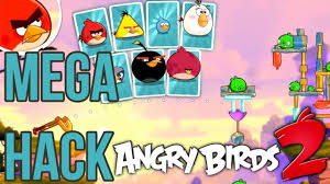 Angry Birds 2 Hack - How To Hack Angry Birds 2 Mega Hack Unlimited ...