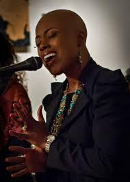 Singer Shelby J steps into the spotlight   Entertainment ...
