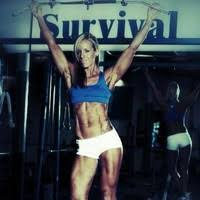 Wendy Peterson - Certified Personal Trainer, Group Fitness Instructor,  Pilates Instructor - Urban Athlete Fitness Studio | LinkedIn