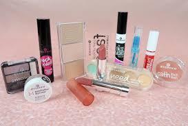 one brand makeup tutorial essence