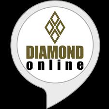 Amazon.co.jp: ダイヤモンド・オンライン: Alexaスキル