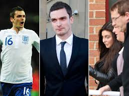Adam Johnson's dad breaks silence as shamed footballer is released from  prison - Chronicle Live