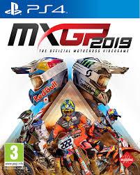 Amazon.com: MXGP 2019 (PS4): Video Games