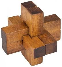 da vinci s cross puzzle professor