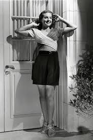 Wanda McKay (1915-1996)   Actresses, Fashion, Air show