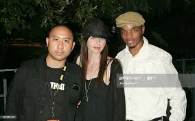 Rik Cordero, Nancy Mitchell and Ephraim Benton attend a screening of...  News Photo - Getty Images