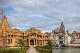 Dwarka Somnath Tour Package from Mumbai - 5 Nights / 6 Days
