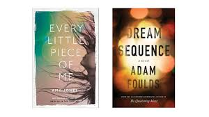 Hilary Turner Reviews New Novels from Amy Jones and Adam Foulds for EVENT  48/3 - EVENTEVENT