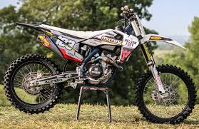 Custom Motocross Graphics And Dirt Bike Graphics Bikegraphix