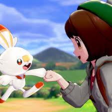 Pokémon Sword and Shield let Pokémon get jobs in Galar's gig ...