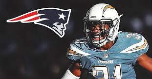 Patriots news: New England adds Adrian Phillips to their secondary