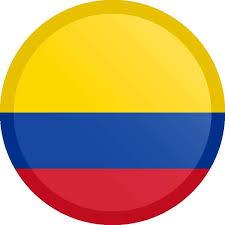 Colombia Flag Sticker Decal Bandera Car Desktop Bandera De Colomb The Macpag Store