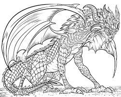 Ảnh đẹp: Tổng hợp các bức tranh tô màu con rồng dành cho bé trai ...