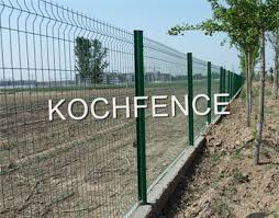 3d Fence Panel On Sales Quality 3d Fence Panel Supplier