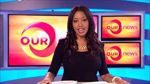 Dana Smith Anchor & Reporter Reel - Nassau Guardian, Cable Bahamas - YouTube