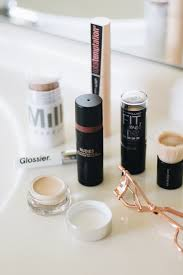 master the 5 minute makeup routine