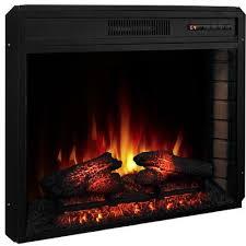 ebern designs seaman electric fireplace