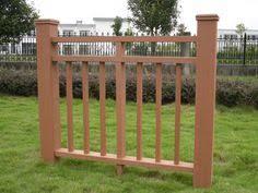 500 Cheap Pvc Wpc Fence Ideas Pvc Fence Fence Urban Road