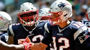 Patriots Free Agency Reset: Pats Must Avoid Another Marshall ...
