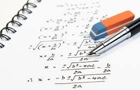 mathematics quadratic equation formula