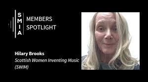 SMIA Members Spotlight: Hilary Brooks (SWIM) - SMIA