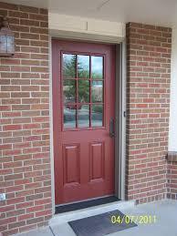 pella fiberglass doors