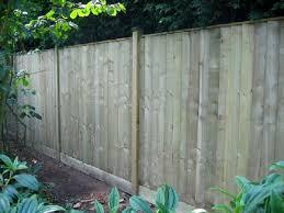 Fence Panels Screening George Walker Ltd