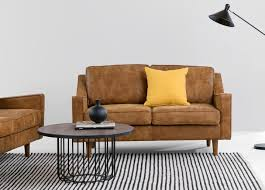 slimline sofas for small rooms