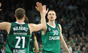 Zalgiris officially retains Aaron White | Eurohoops