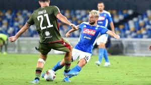 Cagliari-Napoli, dove vedere la partita in diretta TV e in streaming?