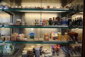 VAKULSKAS: Students deserve healthier food options – Marquette Wire