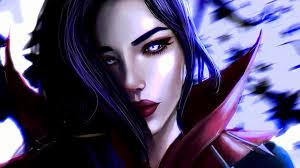 adc adcarry league of legends vayne