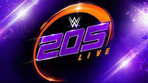 wwe 205 live results september 10 2019