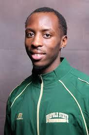 Kenneth Smith - Men's Track - Norfolk State University Athletics