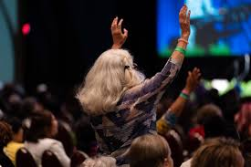 """Whole and Holy"""" Women's Convention in Florida: Women's Ministries of  Inter-European Division"""