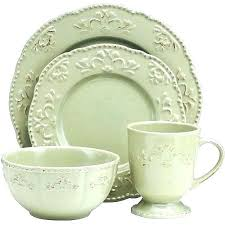 garden dinnerware better homes sets