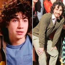 See What the Stars of Lizzie McGuire, Even Stevens and More Have ...
