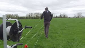 Electric Fence Accessories Insulators Reels Wire Etc Youtube