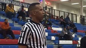 NBA great Adrian Dantley is refereeing JV games now? Apparently so | USA  TODAY High School Sports
