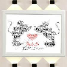 mickey minnie mouse word art print