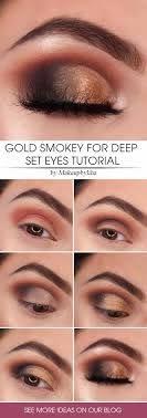 deep set eyes perfect ways of defining