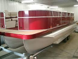 Ps Guy 2011 Custom Tri Toon Build Pontoon Forum Get Help With Your Pontoon Project Page 1